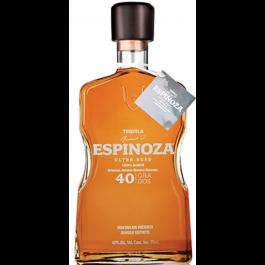 Tequila ESPINOZA Extra Aged 100% Agave