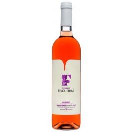 TERRAS DE FELGUEIRAS Espadeiro Vinho Verde Rosado DOC