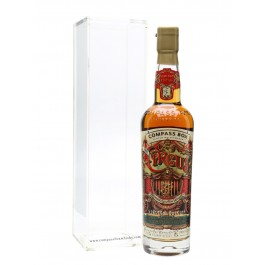 The CIRCUS Blended Malt Scotch Whisky