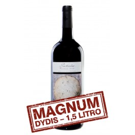 Bodegas San Valero PARTICULAR Cariñena DO Magnum