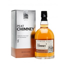 Wemyss Malts PEAT CHIMNEY