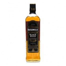 Viskis BUSHMILLS Black Bush