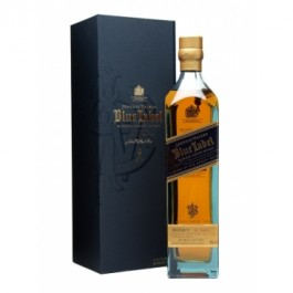Viskis JOHNNIE WALKER Blue Label