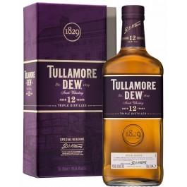 Viskis Tullamore D.E.W.12 YO