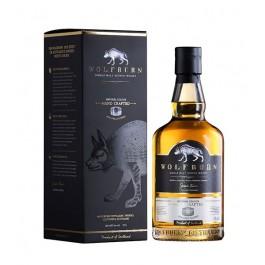 Viskis WOLFBURN Single Malt Scotch Whisky