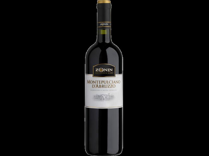 zonin montepulciano dabruzzo wine - photo#43