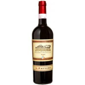NOTTOLA Il Fattore Vino Nobile di Montepulciano Riserva DOCG