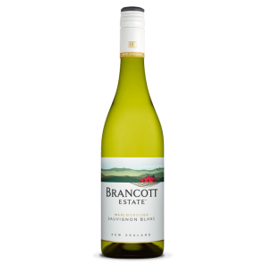 BRANCOTT ESTATE Sauvignon Blanc Marlborough
