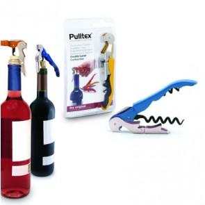 Pulltex dviejų lygių kamščiatraukis