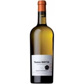 Vynas THOMAS BARTON Reserve Sauternes AOC