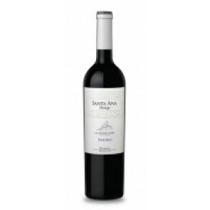 Vynas SANTA ANA Homage Malbec