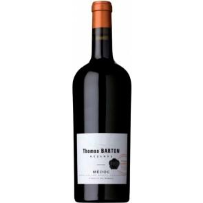 Vynas THOMAS BARTON Reserve Medoc AOC