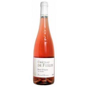 Vynas Chāteau de Fesles Rosé d'Anjou AC
