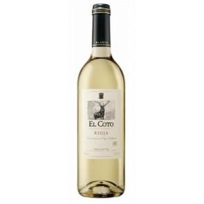Vynas El Coto  Rioja DOCa Blanco