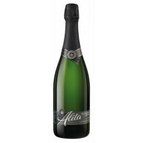 Putojantis vynas Alita Klasikinis briutas dėžutėje