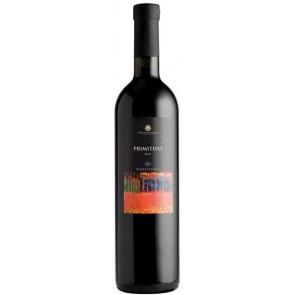 Vynas 47 ANNO DOMINI PIANTAFERRO PRIMITIVO PUGLIA IGT