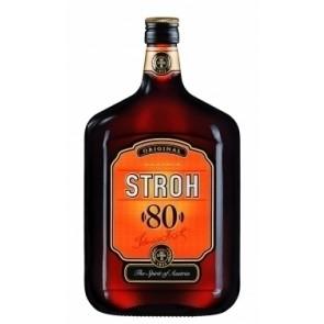 Romas Stroh 80%