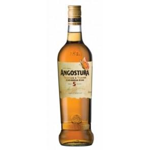 Romas Angostura Gold 5 YO