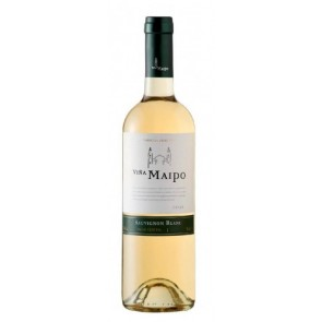 Vynas Viña Maipo Varietal Selection Sauvignon Blanc Central Valley