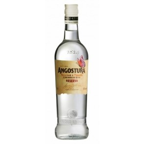 Romas Angostura Premium White Reserva*