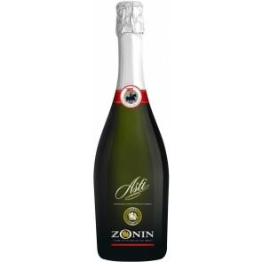 Putojantis vynas ZONIN AstiDolce DOCG