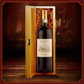 Vynas - dovana