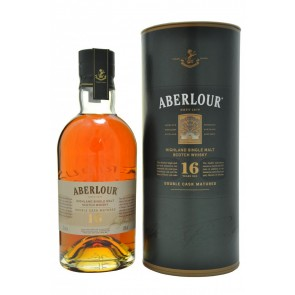 Aberlour 16 YO Single Malt Scotch Whisky*
