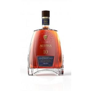 ALVISA 10 Brandy Ecológico