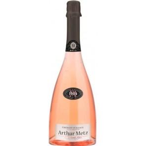 ARTHUR METZ Cuvée Special 1904 Cremant D'Alsace Brut Rose