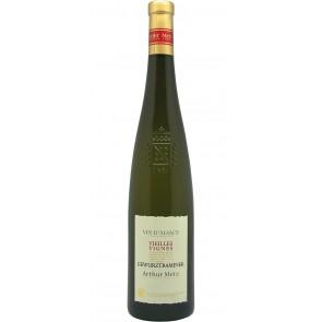 ARTHUR METZ Gewürztraminer Vieilles Vignes Alsace AOP