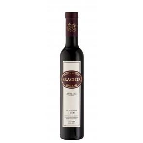 Kracher AUSLESE ZWEIGELT Burgenland Prädikatswein saldus raudonas vynas