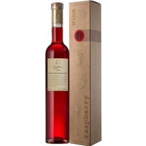 GINTARO SINO Aviečių vynas