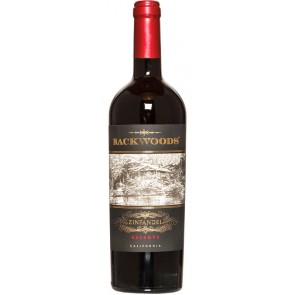 BACKWOODS Zinfandel Reserve Lodi California