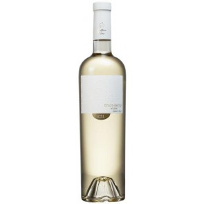 GINTARO SINO Baltas pusiau sausas vaisių-uogų vynas 232
