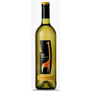 Vynas Tall Horse Chardonnay Western Cape WO