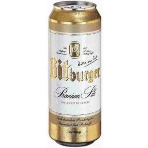 BITBURGER Premium Pilsner
