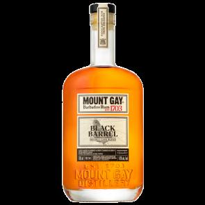 Romas MOUNT GAY Black Barrel Barbados Rum