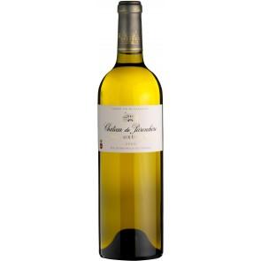 CHÂTEAU DE PARENCHÈRE Bordeaux Blanc Sec AOC
