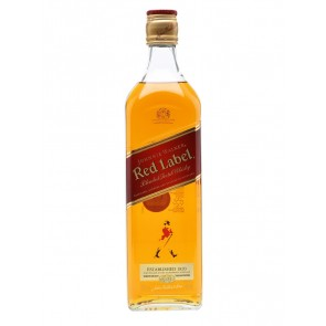Viskis JOHNNIE WALKER  Red Label