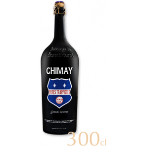 CHIMAY Blue Grande Réserve 3 l