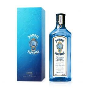 BOMBAY Sapphire London Dry Gin Džinas