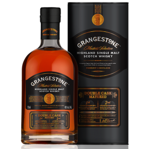 GRANGESTONE Bourbon Cask Finish Highland Single Malt Scotch Whisky