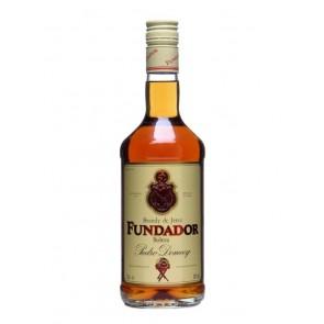 FUNDADOR Brandy de Jerez Solera