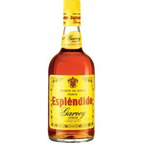 ESPLENDIDO Brandy de Jerez Solera
