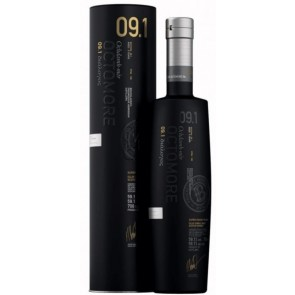 BRUICHLADDICH Octomore 9.1 Islay Single Malt Scotch Whisky