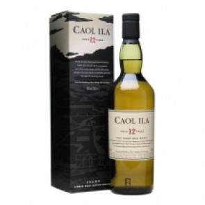 Viskis CAOL Ila Islay Single Malt 12 YO