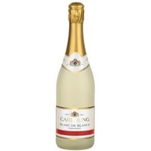 CARL JUNG Blanc De Blanc Alcohol-Free