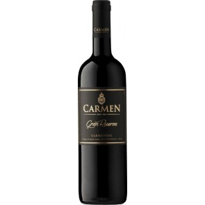 CARMEN Gran Reserva Carmenere DO
