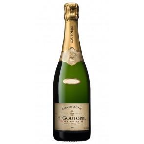 Champagne H. GOUTORBE Cuvée Millesime Brut Grand Cru