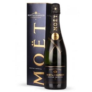 MOËT & CHANDON Nectar Impérial Demi-Sec Champagne dėžutėje